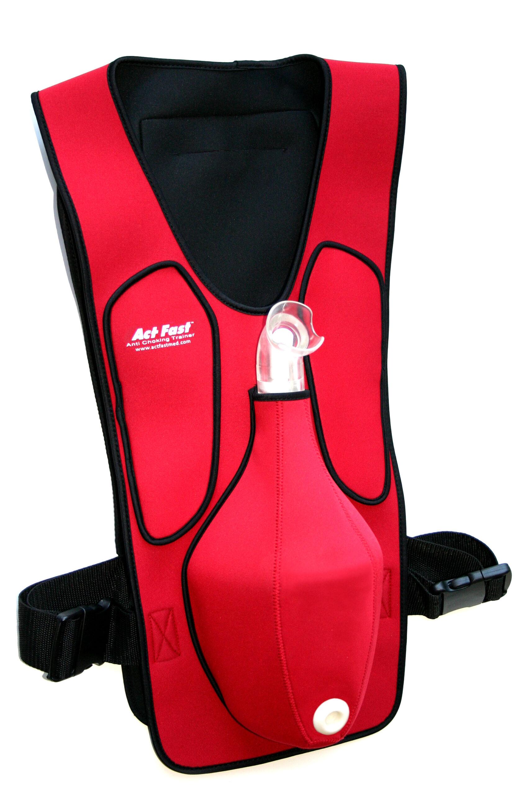 ActFast Heimlich-Handgriff Trainer